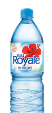<strong>Eau Royale</strong>