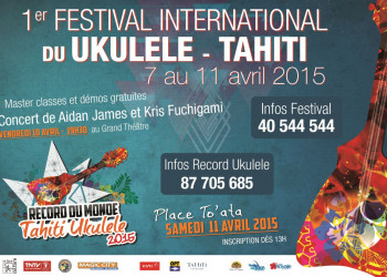 Festival International de Ukulele